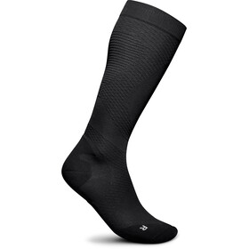 Bauerfeind Run Ultralight Compression Socks Women, nero